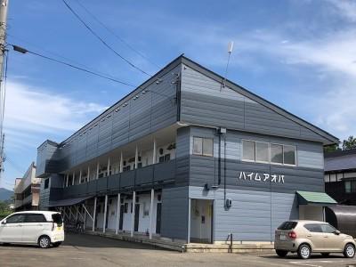 No30 ハイムアオバ外観