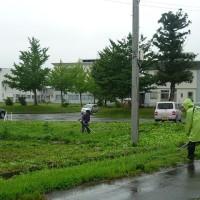 環境整備作業